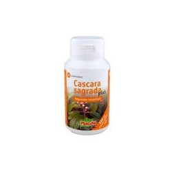CASCARA SAGRADA PLUS