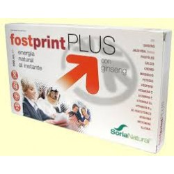 FOSTPRINT PLUS viales